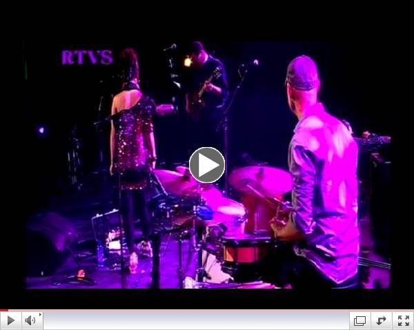 Grace Kelly Quartet in Bratislava