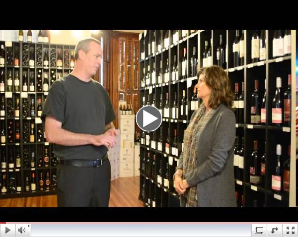 East End Wines - Martin Ulisse Video Spotlight