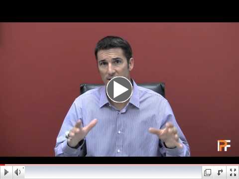 Matt Stover on How PPF is Unique
