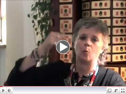 Body Wisdom with Lynda Yraceburu