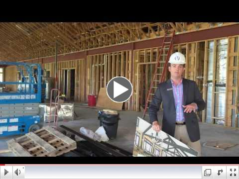 Take a look at The Peninsula Golf & Country Club's new clubhouse under construction with Donald DeMasters!
