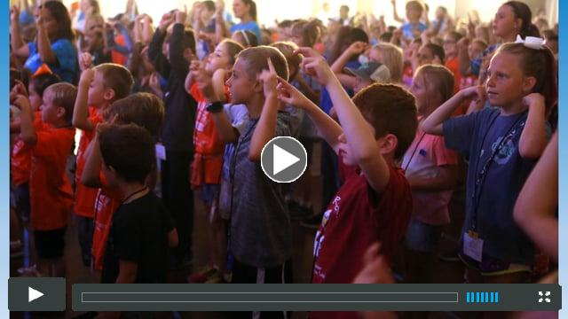 Day 4 - VBS Spotlight Video