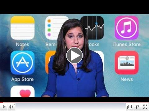 iOS 9 review. Top new features for iPhones and iPads