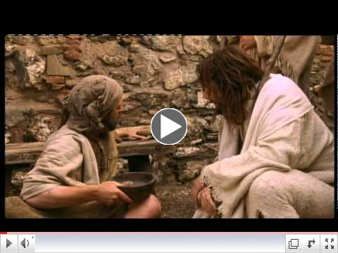 John 8:12. What did Jesus mean?