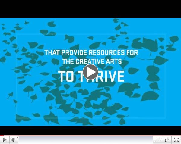 2012 Otis Report on the Creative Economy - OC & LA
