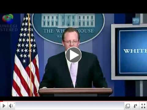 White House Briefing 11 9 09 Robert Gibbs, Wayne Garrett, Anne Kornblut, Dr  Alan Lipman on Ft Hood