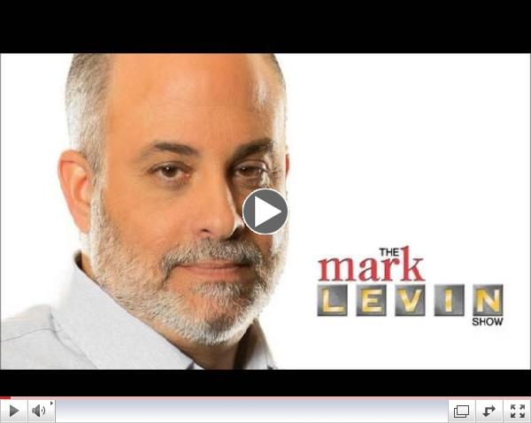 Mark Levin: Obama Will Violate Constitution To Raise Debt Ceiling