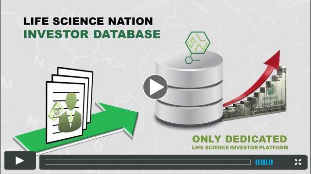 LSN Investor Database Demo
