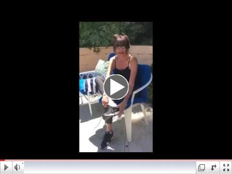 Herbal Invigorating Muscle & Foot Rub