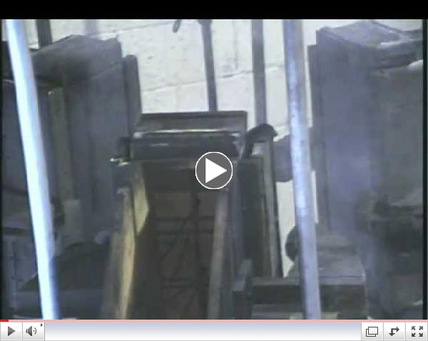 Arc Flash Testing on Fabric