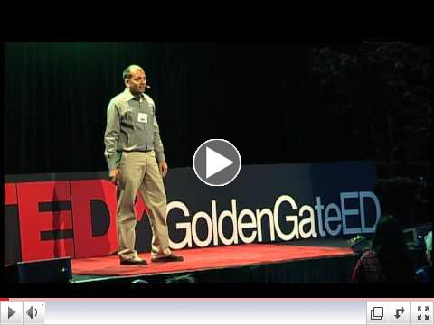 Pay it Foward: Nipun Mehta @ TEDxGoldenGateED