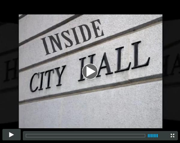 Inside City Hall April Edition