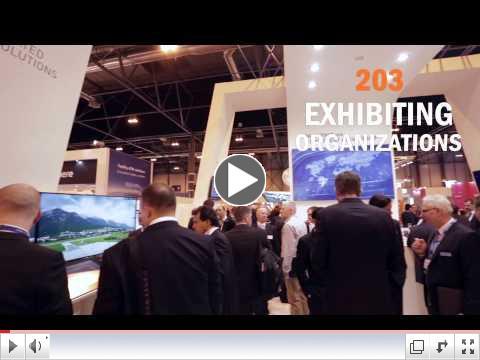A Look Back: World ATM Congress 2015