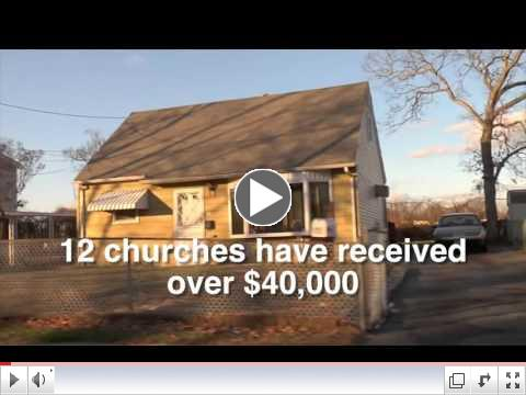 Way to Give -- Children in Poverty October video