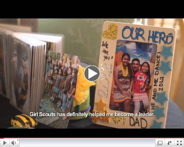 Girl Scout Volunteer_Subtitled