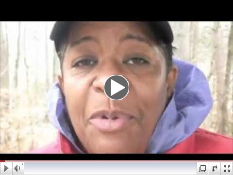 Chicopee Woods Hike Jan 2012