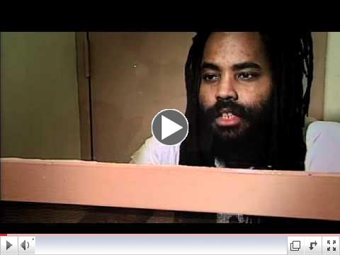Long Distance Revolutionary: A Journey with Mumia Abu-Jamal (official trailer 1)