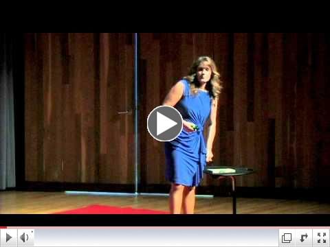 TEDxDesMoines - Angela Maiers - You Matter