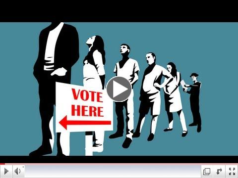 The Fight for the Right to Vote in the United States
