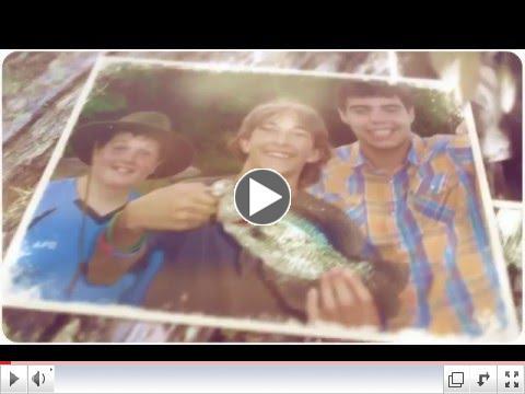 Resica Falls Summer Camp 2016
