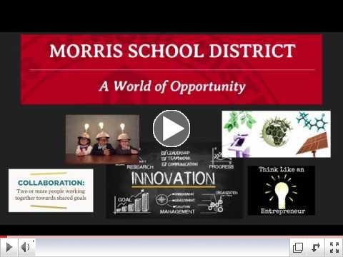 MSD Selected for League of Innovative Schools National Network