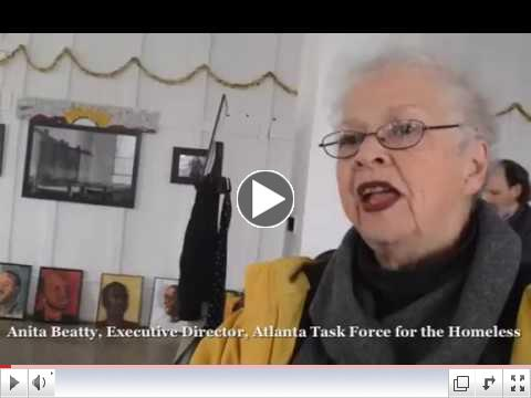 Anita Beatty describes how the Taskforce is made vulnerable