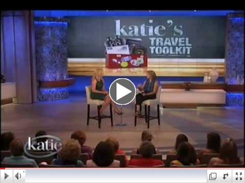 Virtuoso on the Katie Couric Show