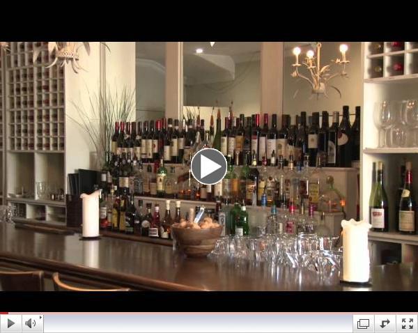 Caren's Wine Bar, Alex J Wilson