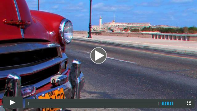 Oye Cuba! A Journey Home - Preview Reel