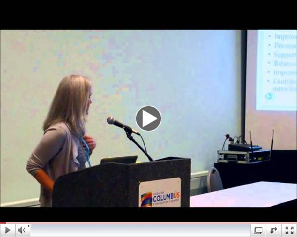 K Barnhill, CCN, CN - How to Respond When Asked about Diets for ASD