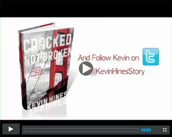 The Kevin Hines Story