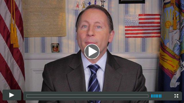 Astorino: As Governor, I'll Raise Standards with the Help of Parents and Teachers