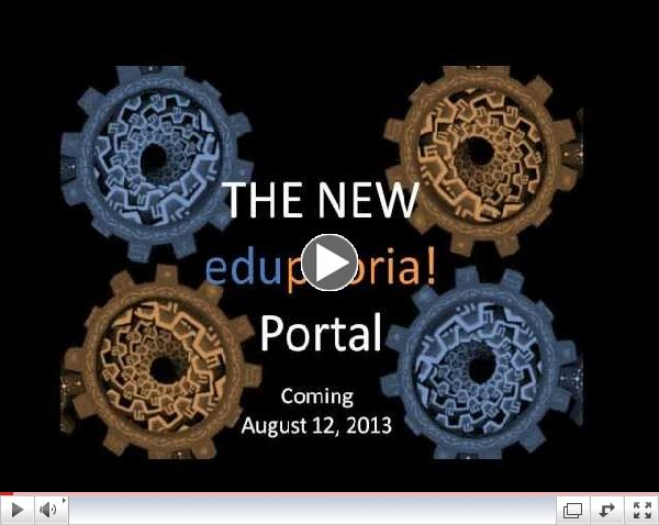 Birdville ISD: The New eduphoria! Portal