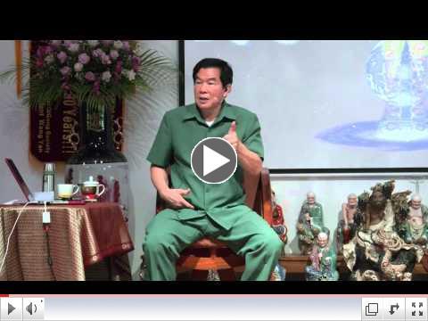 Mantak Chia - Activatie immuunsysteem