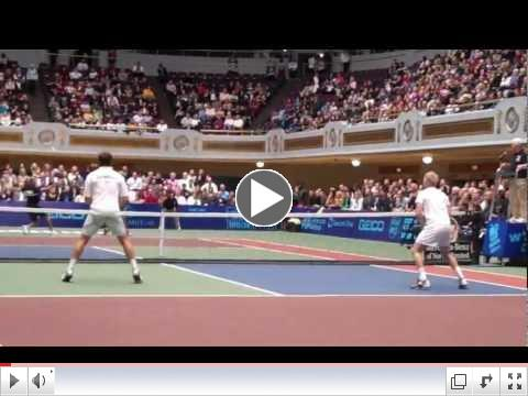 WTT Smash Hits - Men's Doubles