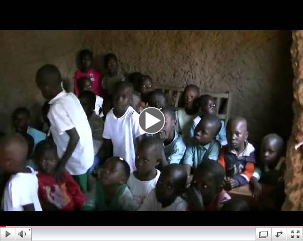 Dunya Orphans School - Classroom Construction