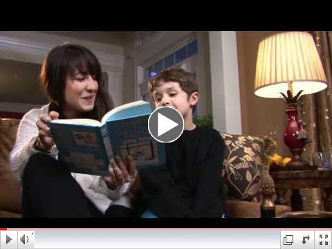 Why Boys Don't Like to Read and What Parents Can Do About It