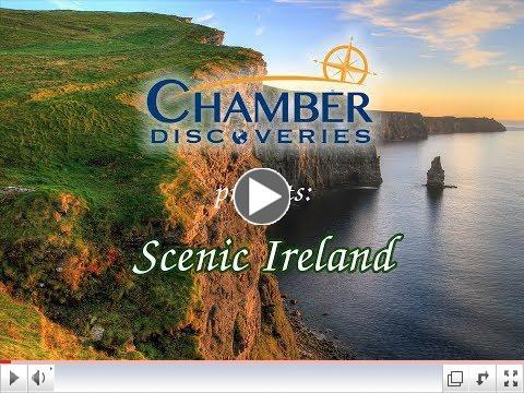 Bethlehem Chamber Ireland Trip October 2018