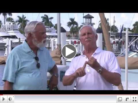 IYC Harbor 20 Program - VIDEO