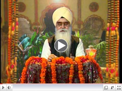 Listen to Japji Sahib-Prof.Satnam Singh Sethi-Nitnem