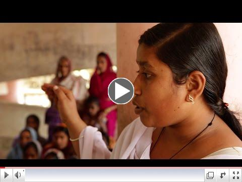 Gender and Climate Change/ UNDP