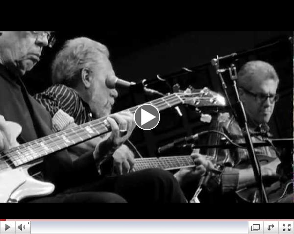 Acoustic Hot Tuna - BBQ King - Live at Fur Peace Ranch