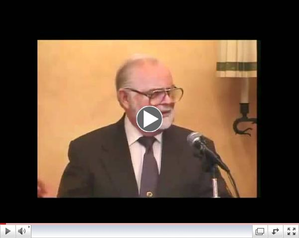 The Quigley Formula - G. Edward Griffin lecture