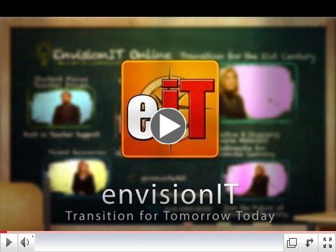 EnvisionIT: An Introduction to a 21st Century Curriculum for Students with and without Disabilities.