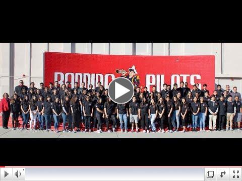 Robotics Program 2018 Video