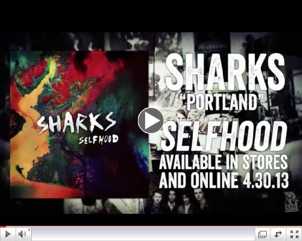 Sharks - Portland (