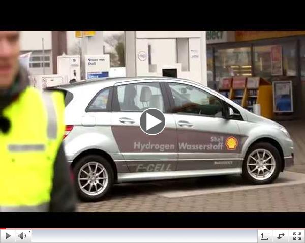 See what it takes to build a new hydrogen fuelling station