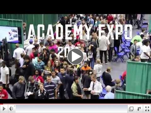 2015 Academy Expo