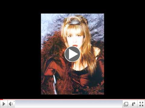 Stevie Nicks In Your Dreams - Secret Love