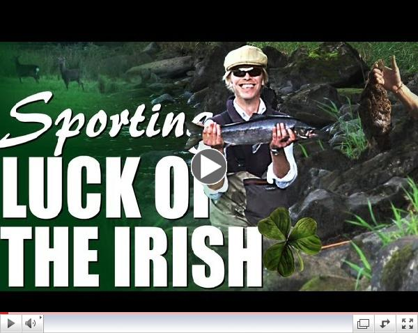 Fieldsports Britain - Luck of the Irish: Simply Red's salmon, grouse and stag (episode 199)
